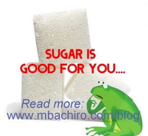 sugar is good for you550